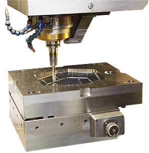 CNC / High Speed Machining